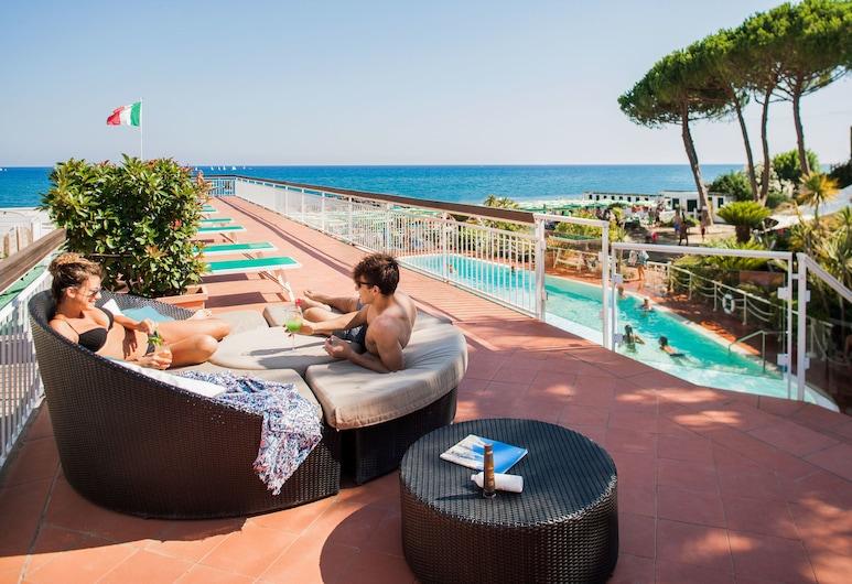 Hotel Gabriella, Diano Marina, Rand