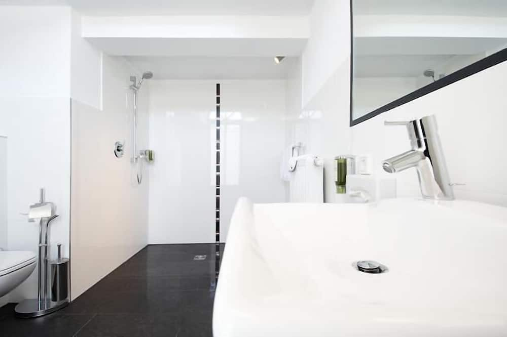 Номер категорії «Комфорт» (MaraVilla) - Ванна кімната