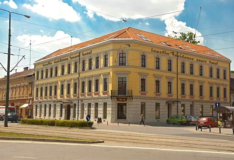 Aparthotel Iosefin Residence, Timisoara
