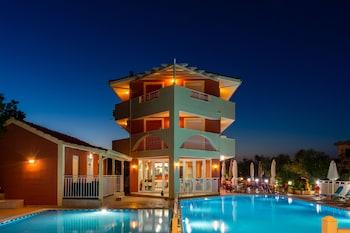 Slika: Zante Pantheon Hotel ‒ Zakintos