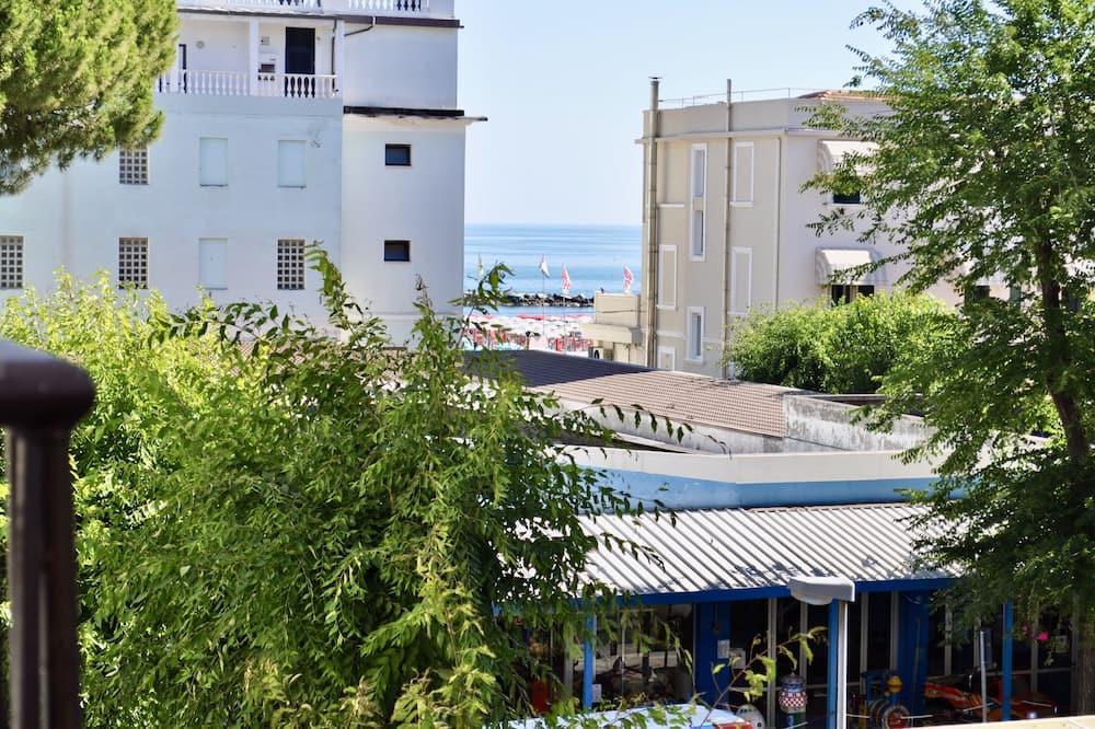 Triple Room - Balcony View