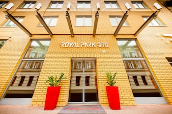 Picture of Royal Park Boutique Hotel in Budapest