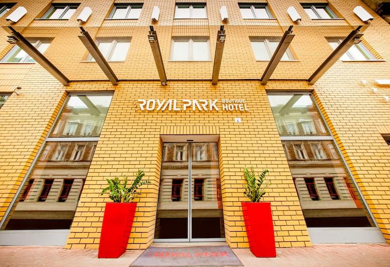 Royal Park Boutique Hotel, Budapest