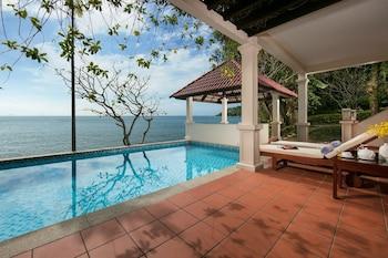 Nuotrauka: Son Tra Resort, Danangas