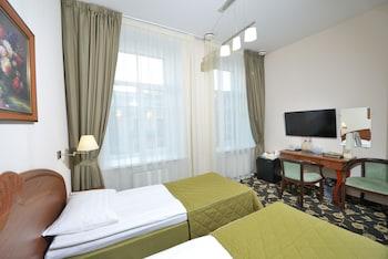 Fotografia hotela (Cronwell Inn Stremyannaya) v meste Petrohrad