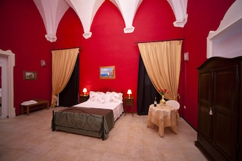 Picture of Bed and Breakfast Dimora San Vincenzo in Gallipoli