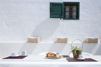 תמונה של Bed and Breakfast Dimora San Vincenzo בגליפולי