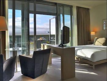 Φωτογραφία του The Gibson Hotel, Δουβλίνο