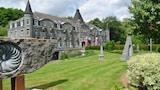 Hotellid La Roche-en-Ardenne linnas,La Roche-en-Ardenne majutus,On-line hotellibroneeringud La Roche-en-Ardenne linnas