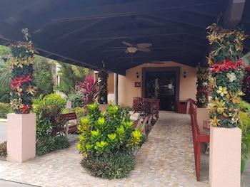 A(z) Clarion Suites Roatan at Pineapple Villas hotel fényképe itt: Roatan