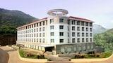 Hotell i Lavasa