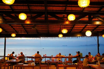 Picture of Mimosa Resort & Spa in Koh Samui