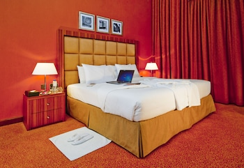 صورة فندق الحمرا سيتي سيزنز في أبوظبي