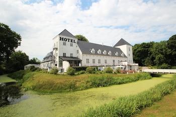 Billede af Vraa Slotshotel i Tylstrup