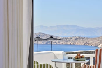Picture of Liostasi Hotel in Ios