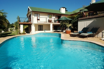 Picture of Knysna Country House in Knysna