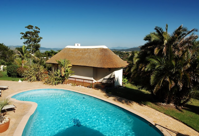Knysna Country House, Knysna, Outdoor Pool