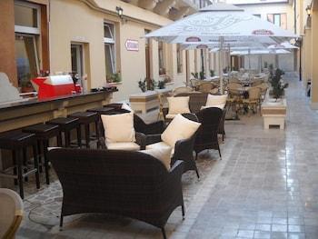 ภาพ Hotel Transilvania ใน Cluj-Napoca