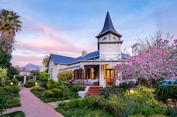 Picture of Bonne Esperance Guest House in Cape Town