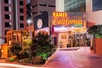 Foto van Ramee California Juffair in Manama