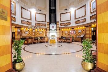 A(z) Ramee California Juffair hotel fényképe itt: Manama