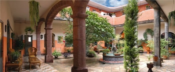 Picture of Suites Santo Domingo in San Miguel de Allende