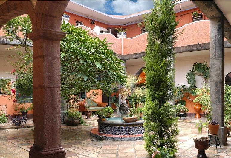 Suites Santo Domingo, Сан-Мигель де Альенде