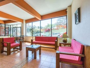 Bild vom Hotel Santa Lucia in Oaxaca