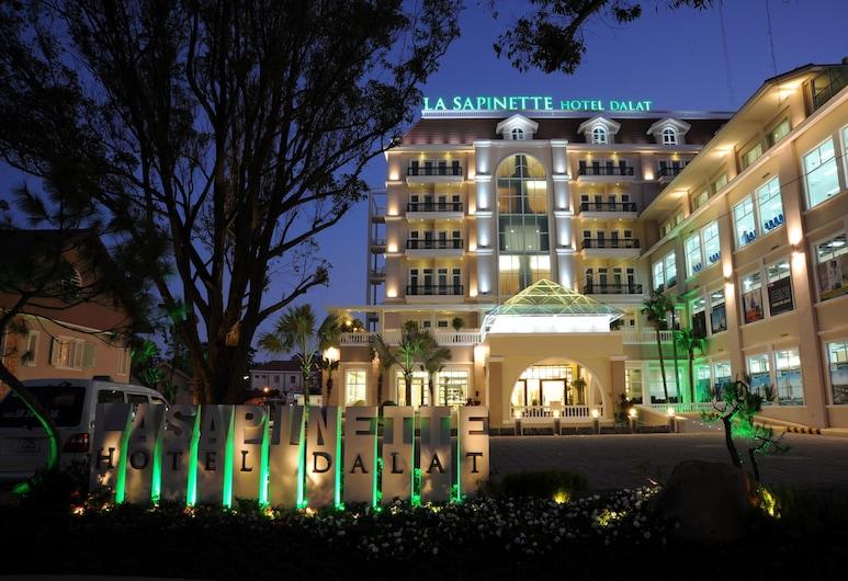 La Sapinette Hotel Dalat, Da Lat