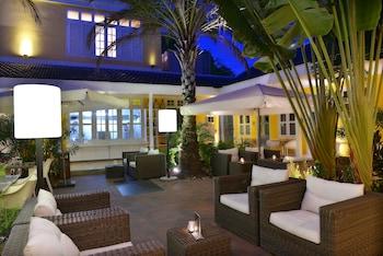 Bild vom Boutique Hotel t Klooster in Willemstad