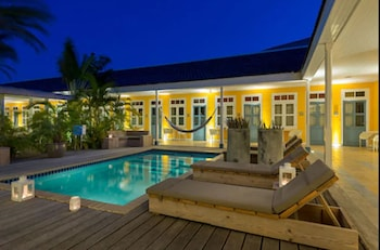 Picture of Boutique Hotel t Klooster in Willemstad
