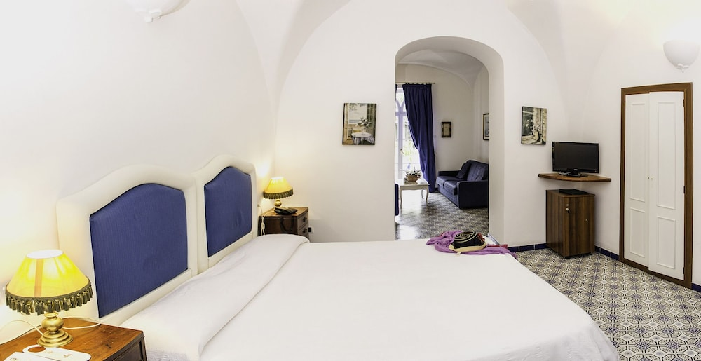 Hotel Giordano, Ravello