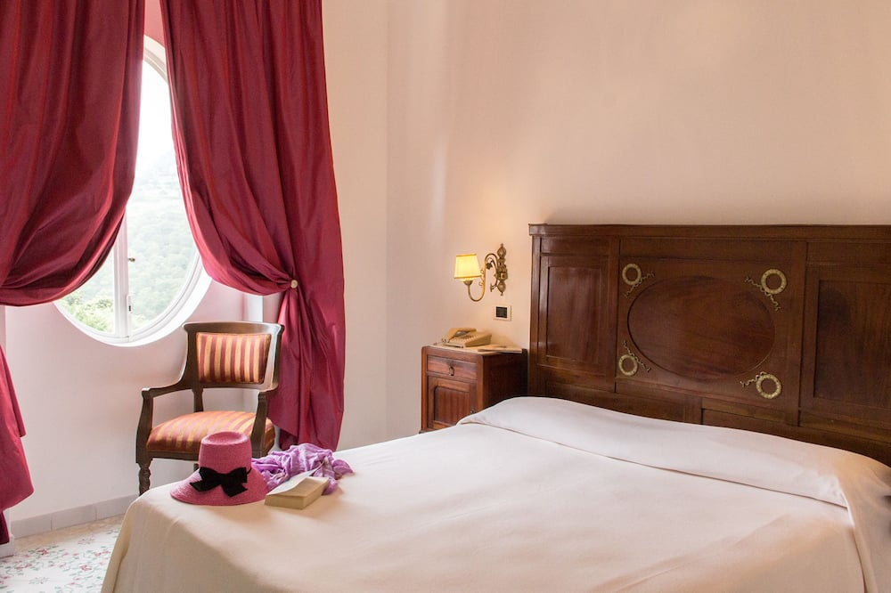 Basic Double Room - Guest Room