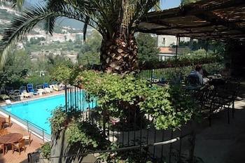 Foto del Hotel Giordano en Ravello