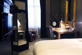 Foto van Hotel Les Nuits in Antwerpen