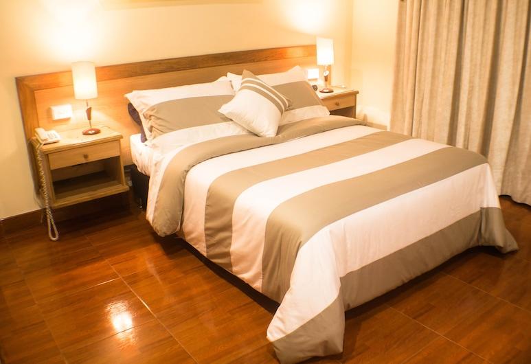 Charlies Place Hotel & Spa, בוגוטה