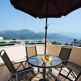 Panoramic Apartment, 1 Bedroom - Balcony