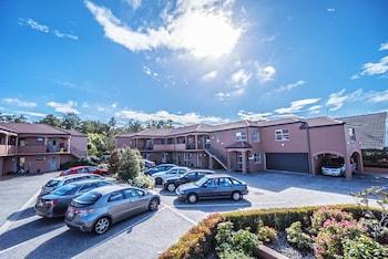 Fotografia do 162 Kings of Riccarton Motel em Christchurch