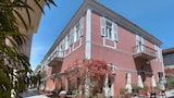 Book this Parking available Hotel in Nafplio