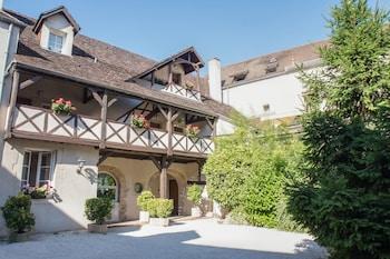 Mynd af Hôtel Wilson - Les Collectionneurs í Dijon