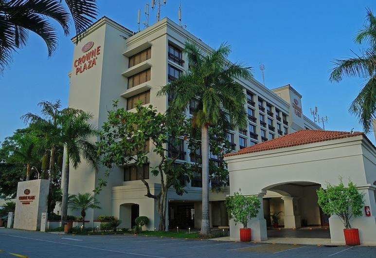 Crowne Plaza Hotel San Salvador, San Salvador