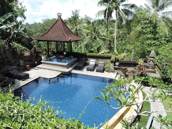 Picture of Nick's Hidden Cottages in Ubud