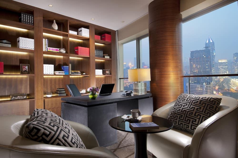Executive-Zimmer, 1 Schlafzimmer - Zimmer