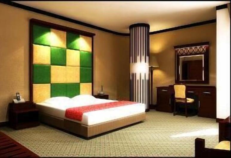 Sanno Hotel Jakarta, Jakarta