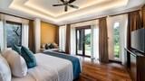 Sélectionnez cet hôtel quartier  Baturiti, Indonésie (réservation en ligne)