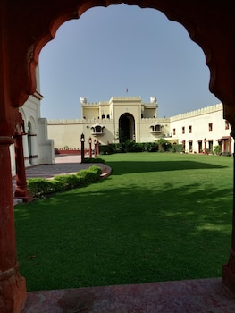 Picture of The Fort Ramgarh in Chandigarh