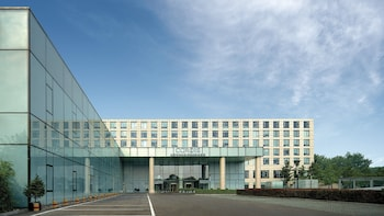 Picture of Cordis, Beijing Capital Airport by Langham Hospitality Group in Beijing