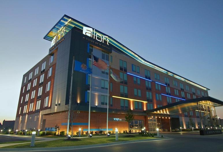 Aloft Tulsa, טולסה