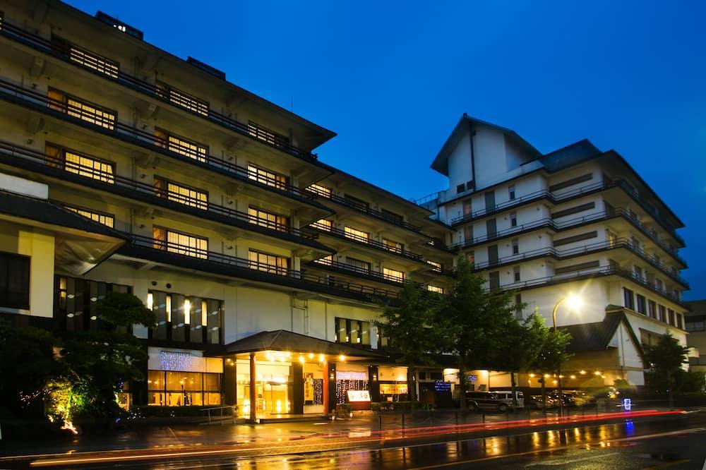 Hotel Nishi-no-Miyabi Tokiwa
