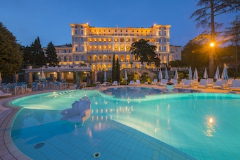 Picture of Hotel Kvarner Palace in Crikvenica